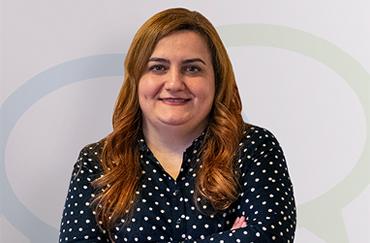 Sosyolog Dan. Sara Baherirad