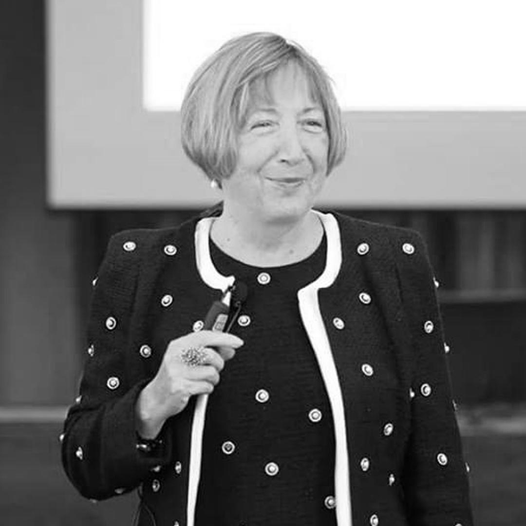 Prof. Dr. Binnur Yeşilyaprak