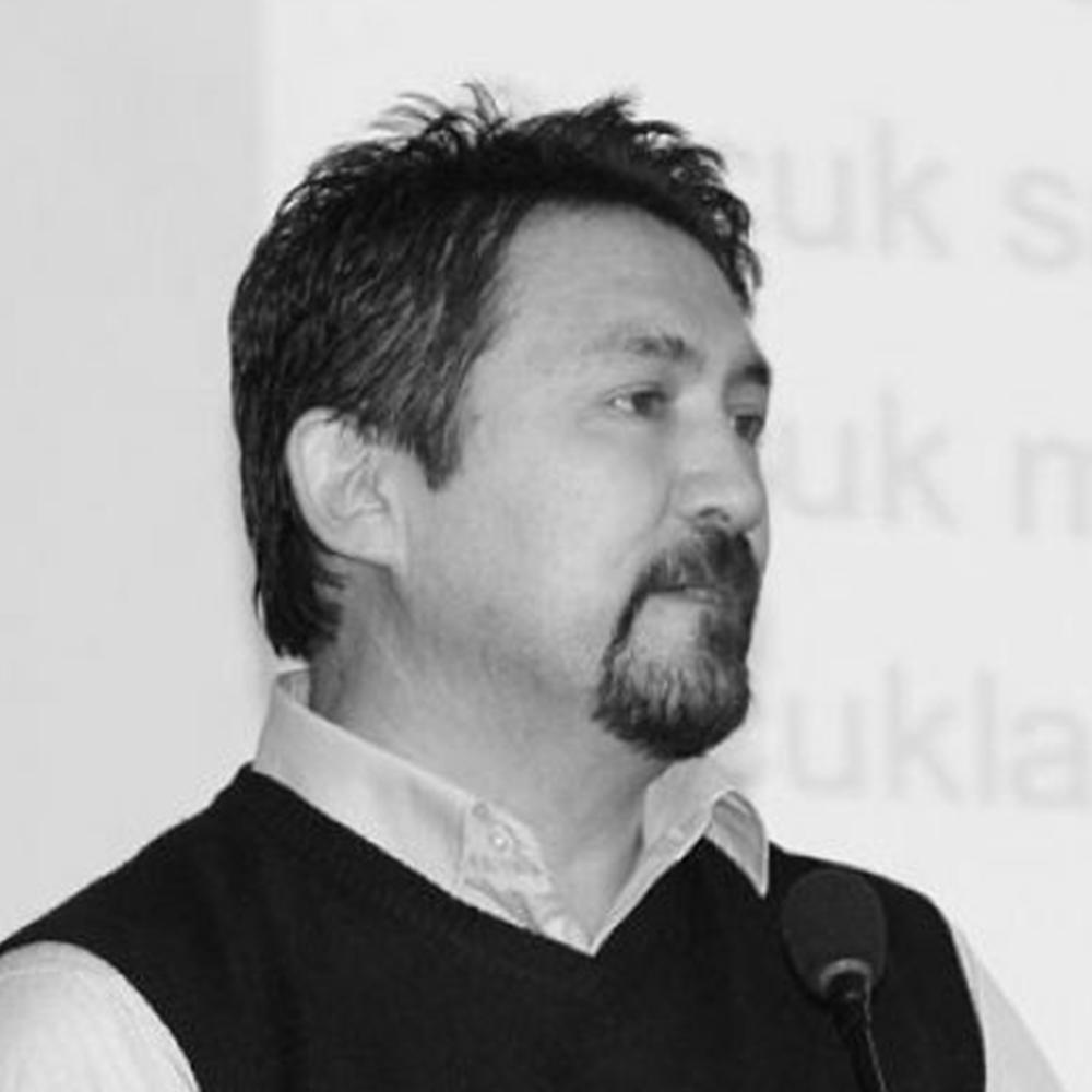 Dr. Sultanberk Halmatov