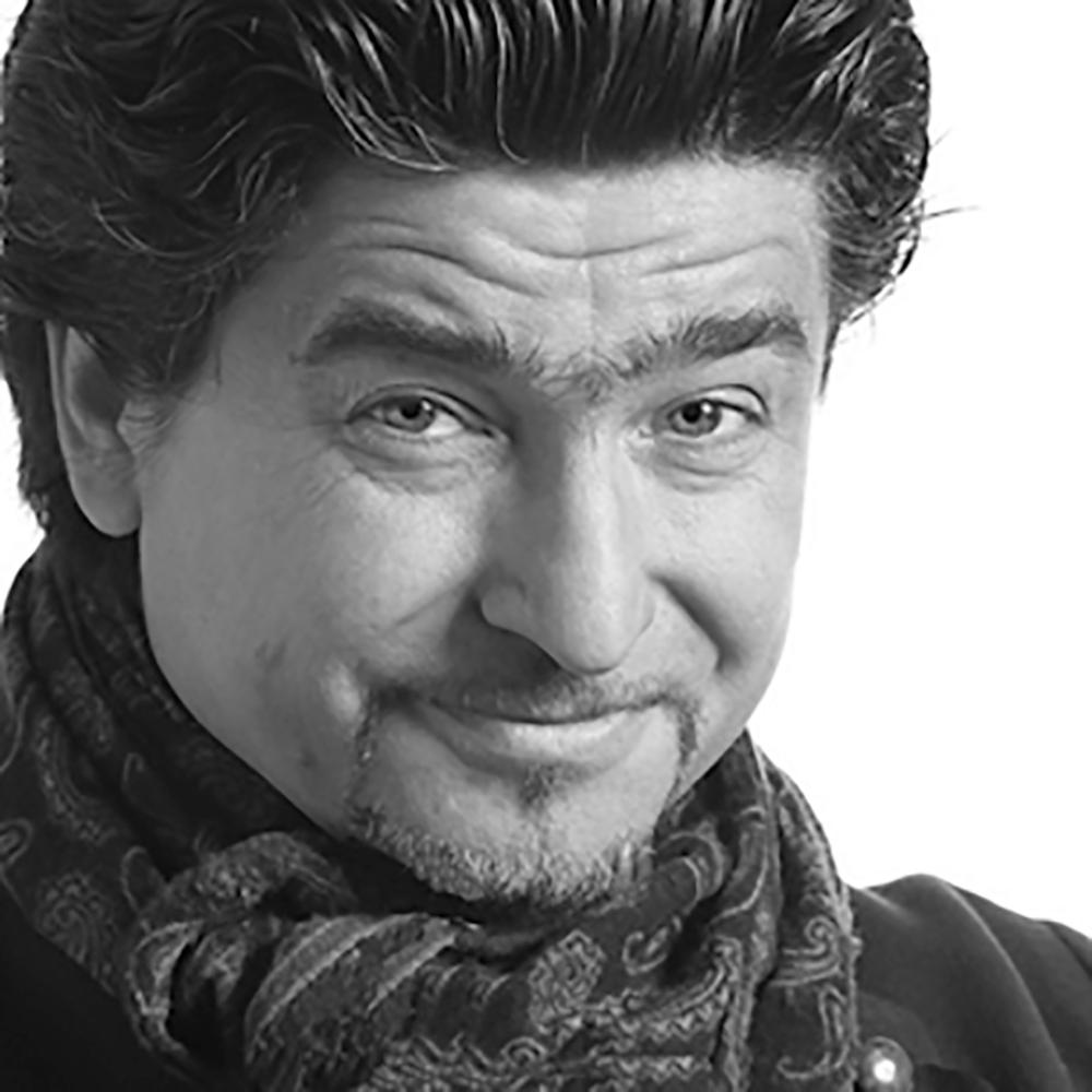Dr. Ivan Kirillov