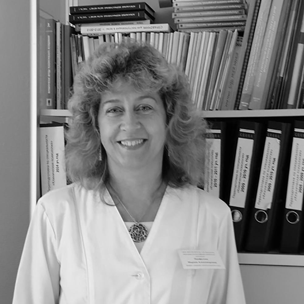 Doç. Dr. Marina Panfilova