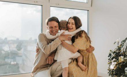 Anne Baba Tutumlarında Sevgi-Eğitim Dengesi
